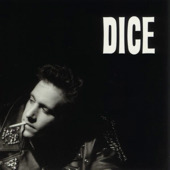Andrew Dice Clay Album Cover: Dice