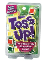 Toss Up Dice Photo