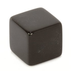 Blank dice