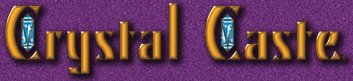 Crystal Caste Dice Logo