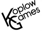 Koplow Dice Logo