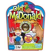 Old McDonald Preschool Game