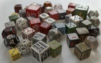 q-workshop dice